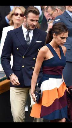 Most stylish couple?!