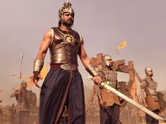 Darling fans celebrate Baahubali success http://www.myfirstshow.com/news/view/41370/-Darling-fans-celebrate-Baahubali-success.html