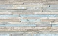 Self Adhesive Vinyl Beach Wood Contact Paper Wall Design Stickers Home Décor New #DCFix