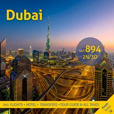 Visit Dubai, Dubai Uae, Flight And Hotel, Travel Deals, Tour Guide, Books Online, Tours, 3d, Friends