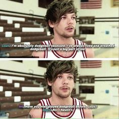 one direction dodgeball - Google Search