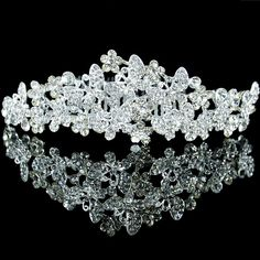Butterfly-Wedding-Bridal-Princess-Austrian-Crystal-Tiara-For-Bridals-Hair-Combs-font-b-Quinceanera-b-font.jpg (600×600)