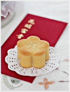 Taiwanese Pineapple Shortcakes 台式凤梨酥 ~ CNY 2014 | Anncoo Journal - Come for Quick and Easy Recipes