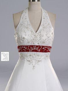 bustier robe mari e noire et blanche princesse. Black Bedroom Furniture Sets. Home Design Ideas
