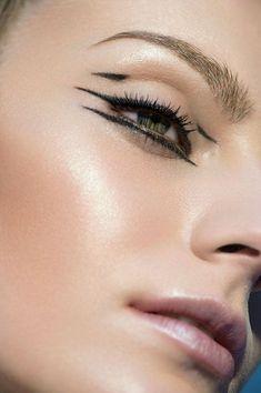 eyeliner designs on face * eyeliner designs ; eyeliner designs on face ; Eyeliner Designs, Eyeliner Styles, Eyeliner Looks, Black Eyeliner, Gel Eyeliner, Eyeliner Pencil, Eyeliner Online, Eyeshadow Crease, Sparkly Eyeshadow