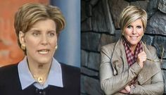 Suze Orman: What It Took to Get Out of My Own Way.   #business