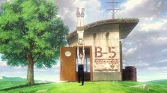 Patema Inverted - Sakasama no Patema Studio Ghibli, Sakasama No Patema, Movies Showing, Movies And Tv Shows, Patema Inverted, Film D, Ao No Exorcist, Anime Films, Dbz