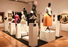 Major Fashion Exhibition - refinery29.com