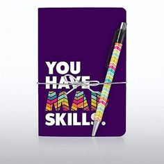 Let them know you notice their skills and expertise!