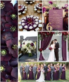 Beautiful And Romantic Fall Wedding Color Inspirations - Hochzeit kreativ - Boda How To Dress For A Wedding, The Wedding Date, Wedding Pins, Wedding Bouquets, Wedding Flowers, Wedding Hair, Bridal Hair, Wedding Dresses, Fall Wedding Colors