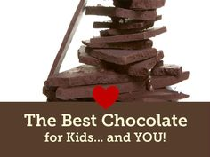 """Chocolate is really a food, not a candy bar, when processed to retain it's naturally robust nutritional profile. Why buy anything else when you have access to """"The Best Chocolate for Kids...and You!"""" http://safbaby.com/the-best-chocolate-for-kids-and-you/?utm_campaign=coschedule&utm_source=pinterest&utm_medium=SafBaby&utm_content=The%20Best%20Chocolate%20for%20Kids...and%20You%21 #ForYourChildsHealth #chocolatelovers #chocolaterecipe #chocolateday"""