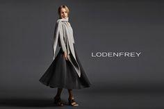SVEN JACOBSEN for LODENFREY | ISABEL SCHARENBERG CREATIVE MANAGEMENT LCC