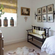Männliche Gäste-Schlafzimmer Wohnideen Living Ideas