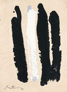 Robert Motherwell Paul Kasmin Galería                                                                                                                                                     More