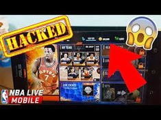 nba live mobile hack apk no survey