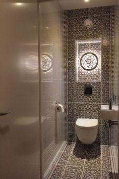 decor jcpenney decor yellow jungle decor decor counter to decor bathroom mirror decor looks bathroom decor decor dogs Small Downstairs Toilet, Small Toilet Room, Guest Toilet, Small Bathroom, Funny Bathroom, Target Bathroom, Houzz Bathroom, Bathrooms, Zen Bathroom