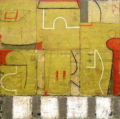 michael shemchuk artist | One 2 step by Michael Shemchuk.