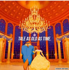 Love beauty and the beast