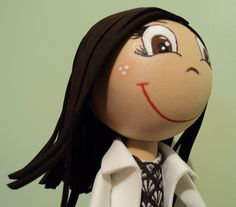 Fofucha Doctora Irene...