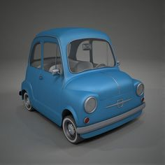 Fiat 600 Toon Car Model available on Turbo Squid, the world's leading provider of digital models for visualization, films, television, and games. Fiat 600, Car 3d Model, 3ds Max, Race Cars, Racing, Cartoon, Digital, Vehicles, 3d Modeling