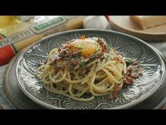 Truffle Carbonara – 松露培根蛋面 – The MeatMen – Your Local Cooking Channel