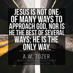 A.W. TOZER-A MAN OF GOD (@awtozeramanofgod) | Instagram photos and videos