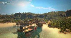 بازی Tropico 5 برای PS4 تایید شد - یوروگیمر