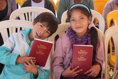 Bolivia #GideonsCanada #ministry #purpose #God #Bible #Scripture #life