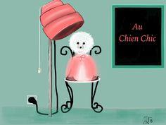 Au Chien Chic