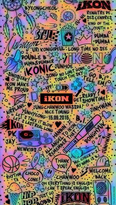 44 New Ideas Wallpaper Funny Baby New Live Wallpaper, Angel Wallpaper, Galaxy Wallpaper, Wallpaper Quotes, Baby Wallpaper, Sunset Wallpaper, Wattpad Background, Ikon Member, Ikon Kpop