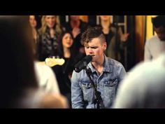 """Lyric video of """"O come to the Altar"""" by Elevation Worship made for worship services."""