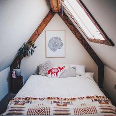 Cozy bedroom. : CozyPlaces