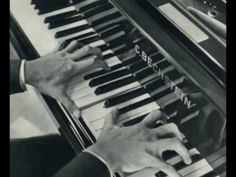 Dinu Lipatti plays Chopin Waltz #2 in A-Flat Major, Op.34#1 - 1947 recording