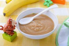 Kuvar za bebe: Tri ukusna obroka od banana - 4-10 mjeseci