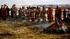 Blood at Bear River: Blackfeet commemorate massacre of 1870