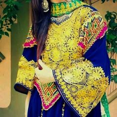 Proud to be an Afghan