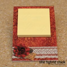 note pad holders from acrylic photo frames | Leave a Reply Cancel reply