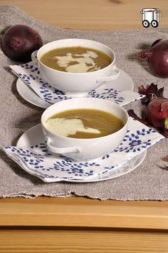 Szybko Tanio Smacznie: Zupa cebulowa