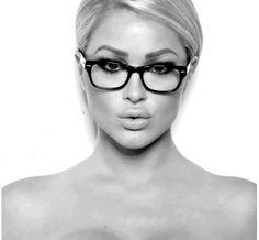 Women w/Glasses