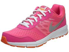 Nike Air Relentless 4 Msl Womens 685152-601 Pink Running Training Shoes Size 10