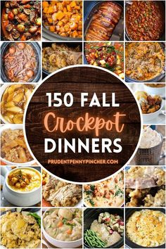 Fall Crockpot Recipes, Fall Dinner Recipes, Crockpot Dishes, Crock Pot Slow Cooker, Crock Pot Cooking, Fall Recipes, Slow Cooker Recipes, Cooking Recipes, Crockpot Meals