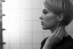 Smile: 'Léa Seydoux: Mirror, Mirror' by Eric Guillemain for Nowness.com