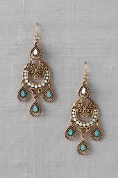 Marietta Chandelier Earrings