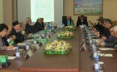 Almatyda Ylmy-Amaly Maslahat Geçirildi