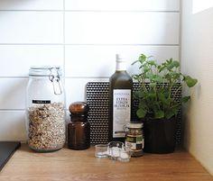 kitchen bench corner | hemtrender