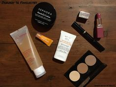 January Favourites ft. Clinique, Smashbox, Kiehl's and more | Gyudy's Notes Of Beauty