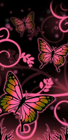 Butterfly Background Butterfly Wallpaper Wallpaper S Wallpaper For Your Phone Butterfly Art Cellphone Wallpaper Art Background Designer Wallpaper