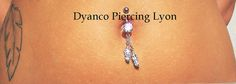 galerie photos - Dyanco Piercing Lyon
