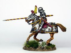 Captain Blood's Perry Mounted Men at Arms - Scum of the earth, PAINTED! 27 March - Page11