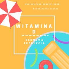 Witamin D - darmowa produkcja. Czy warto smarować się filtrami i leżeć plackiem na plaży? Co nam daje witamina D i jakie są skutki jej niedoboru.